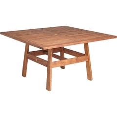 Alexander Rose Cornis Square Table 1.35 m x 1.35 m