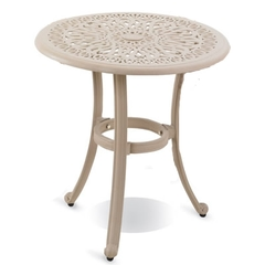 Hartman Amalfi Bistro Table - Sahara