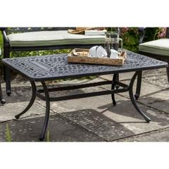 Hartman Capri Rectangular Coffee Table