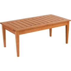 Alexander Rose Mahogany Heritage Coffee Table