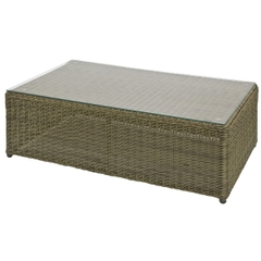 Monte Carlo Coffee Table - Brown (2.5mm)