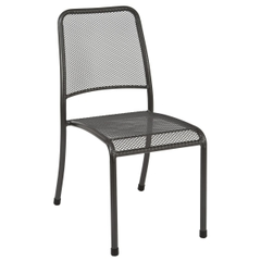 Alexander Rose Portofino Stacking Chair