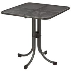 Alexander Rose Portofino Square Bistro Table
