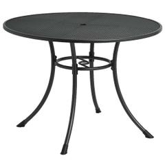 Alexander Rose Portofino 105cm Table