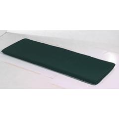 CC 3 Seat Bench Cushion Green