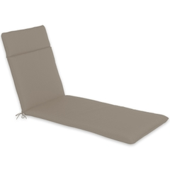 CC Lounger Cushion Taupe