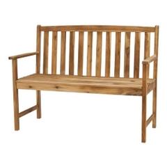 Alexander Rose Acacia 4ft Bench