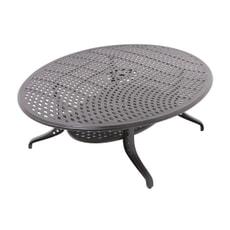 Bramblecrest Milan Oval Table
