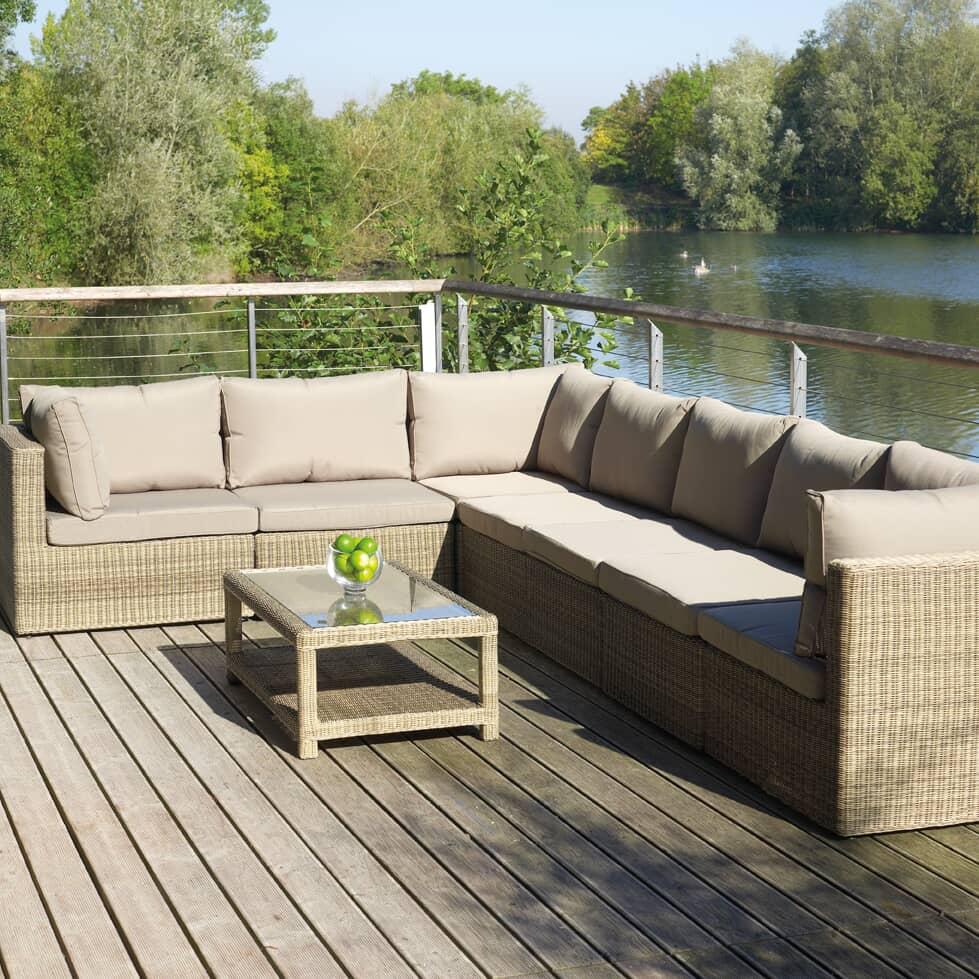 bramblecrest sahara classic modular set bsahset11. Black Bedroom Furniture Sets. Home Design Ideas