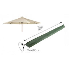 Bosmere Large Parasol Cover