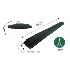 Bosmere Free Standing Parasol Cover