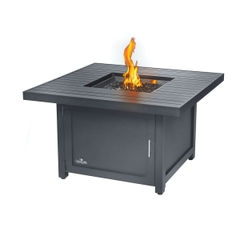 Napoleon Patio Flame Hampton Square Grey
