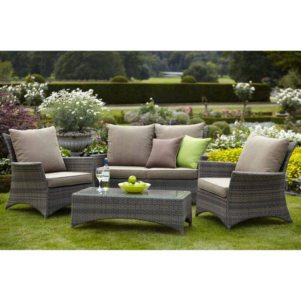 hartman bentley lounge set hbenset04 garden. Black Bedroom Furniture Sets. Home Design Ideas