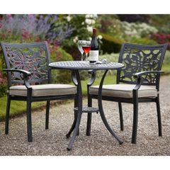 Hartman David Domoney Celtic Riven Bistro Set