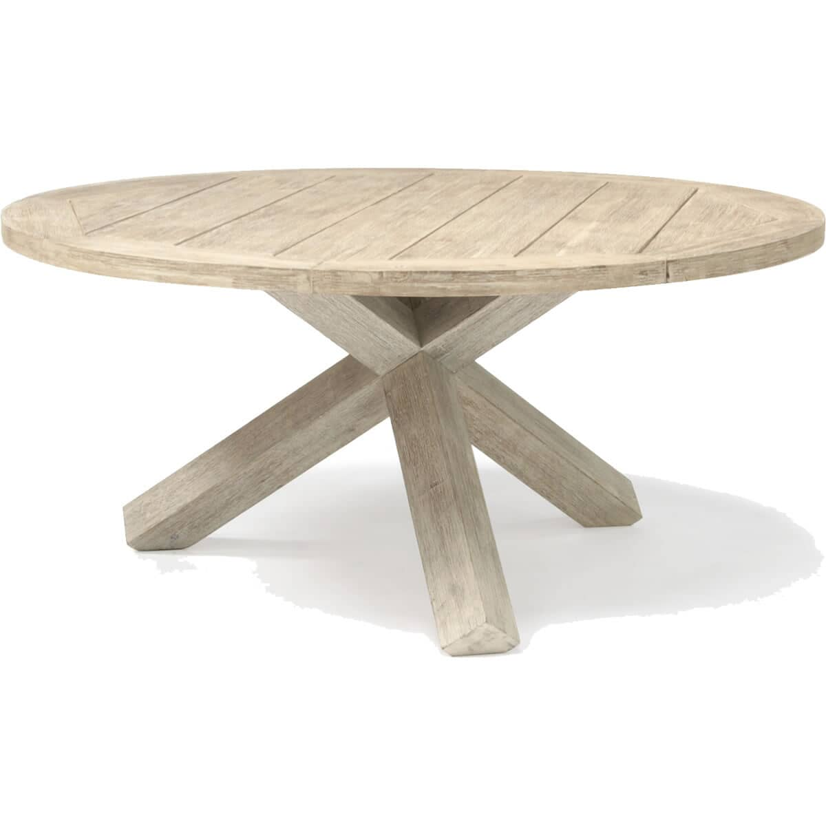 Kettler cora 150cm round dining table huc28081 for Table kettler