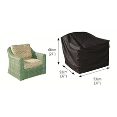 Bosmere Armchair Cover Large