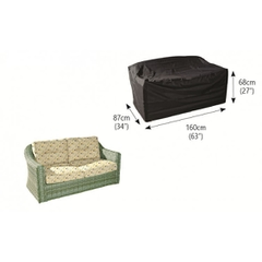 Bosmere 2 Seater Sofa Cover