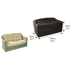 Bosmere 2 Seater Sofa Cover Large