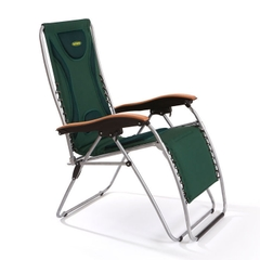Outback Padded Relaxer Green
