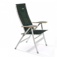 Outback Padded Recliner Hunter Green