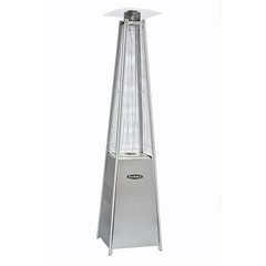 Outback New Flame Tower Patio Heater