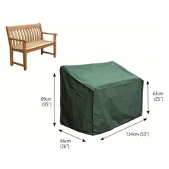 Bosmere Bench Seat Cover 2 Seat