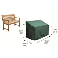 Bosmere Bench Seat Cover 4 Seat