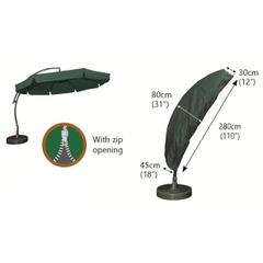 Bosmere Sail Parasol Cover
