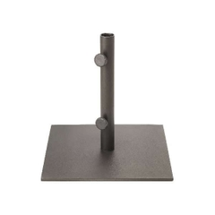 Kettler 16kg Parasol Base Iron Grey