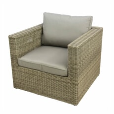 Bramblecrest Sahara 3mm Modular Sofa Chair inc cushion