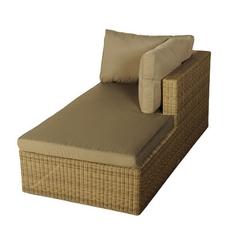 Bramblecrest Weave Or Woven Or Wicker Garden Furniture