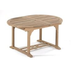 Bramblecrest Chesterton Double Extending Table
