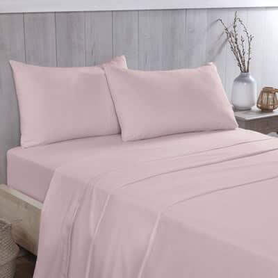 Flannelette Pink