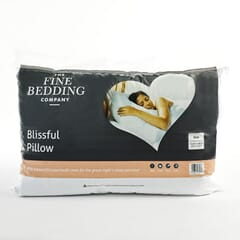 Fine Bedding CoBlissful Pillow