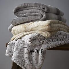 Wolf Accessories