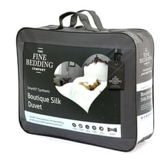 Fine Bedding CoBoutique Silk