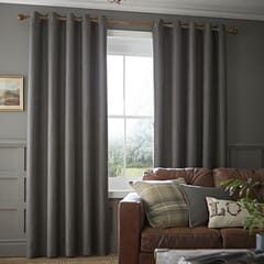 Heritage Plain Grey