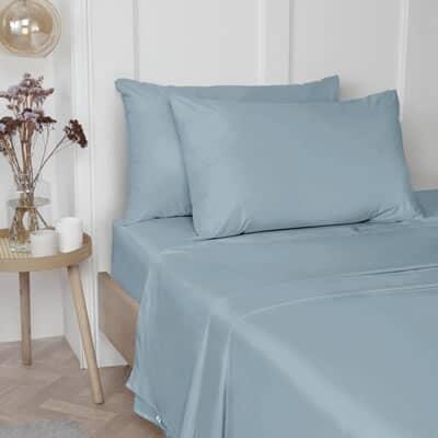 Plain Dye Blue