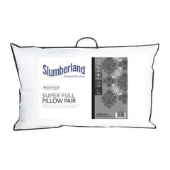 SlumberlandBoutique Super Full Pillow