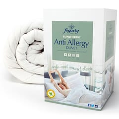 FogartySupatherm Anti-Allergy