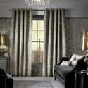 Grazia Praline Curtains