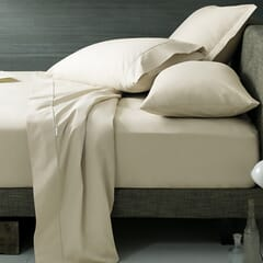 Chalk/ Light Cream 300 T/Count Percale