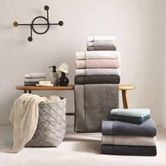 Sheridan Retreat Towels