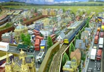 Dream City Railway - 22