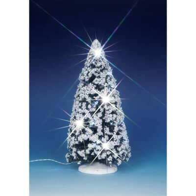 Lemax - Sparkling Winter Tree Large B/O (4.5V)
