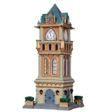 Lemax - Municipal Clock Tower B/O LED