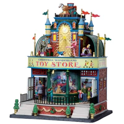 Lemax - Christmas Wonderland Toy Store