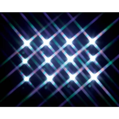 Lemax - Sparkling Mini Light String Count Of 12 B/O (4.5V)