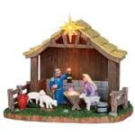 Lemax - Nativity Scene