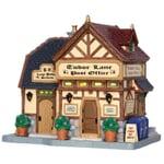Lemax - Tudor Lane Post Office